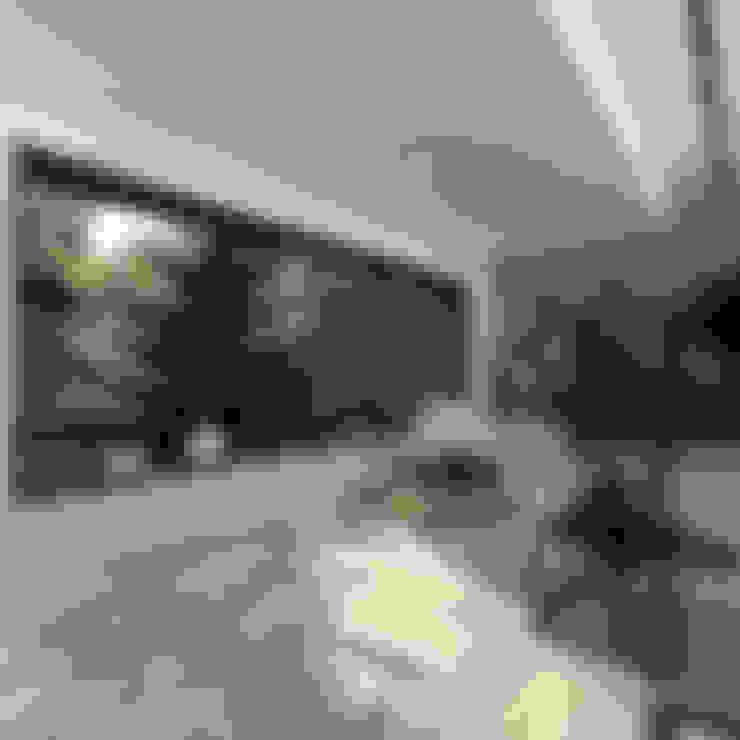 Projekty,  Salon zaprojektowane przez A-partmentdesign studio