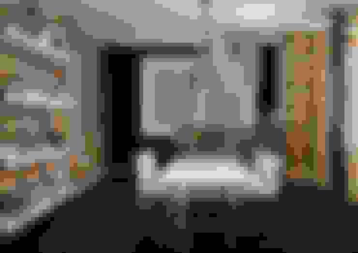 Кухни в . Автор – A-partmentdesign studio