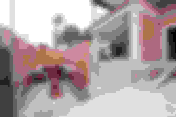 Casas de estilo  por Novodeco