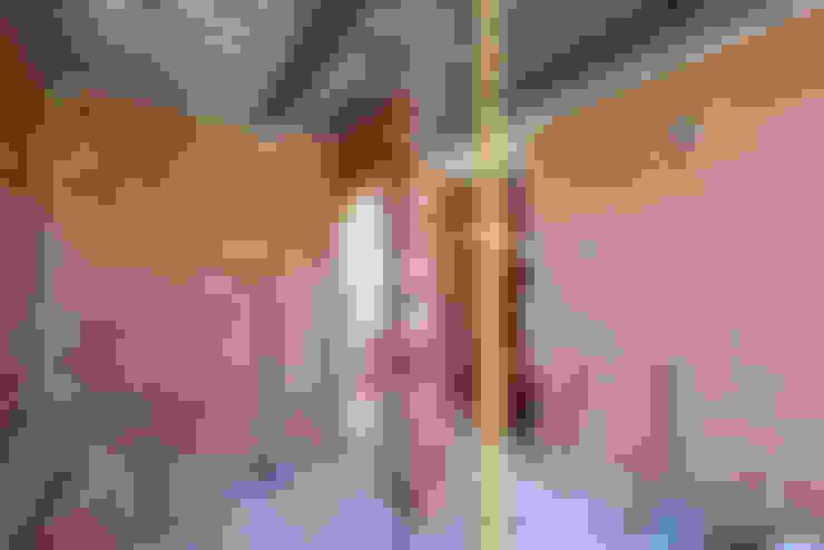 جدران تنفيذ Novodeco