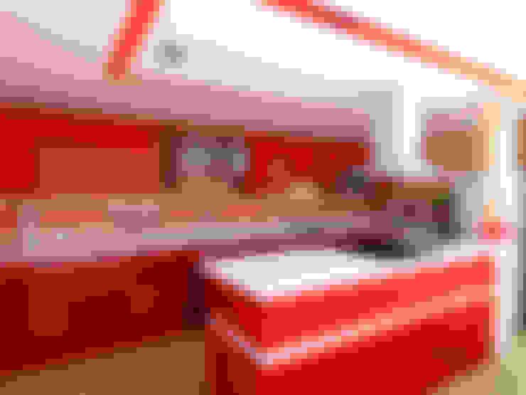 Keuken door GT-R Arquitectos