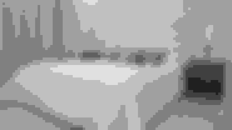 Bedroom by Decoracoes Gina, Lda