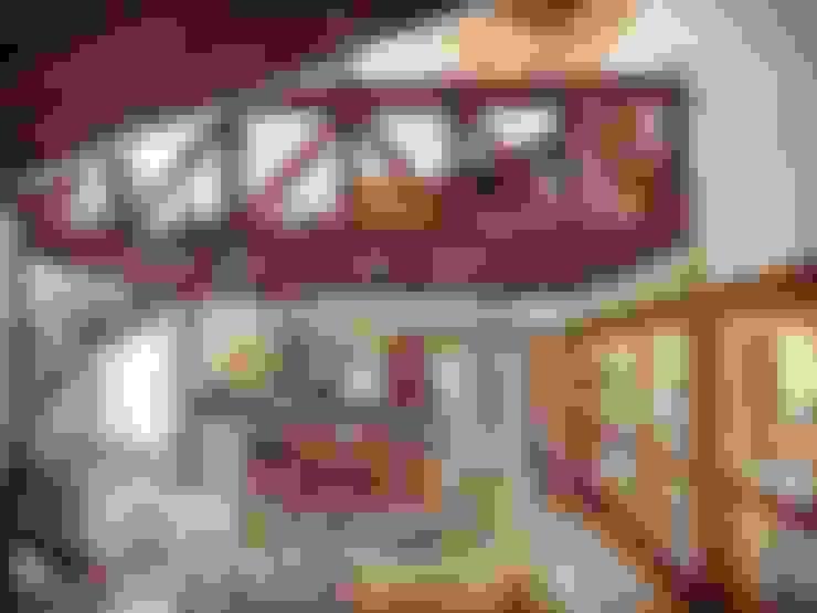 Salas de estar  por Zani.arquitetura