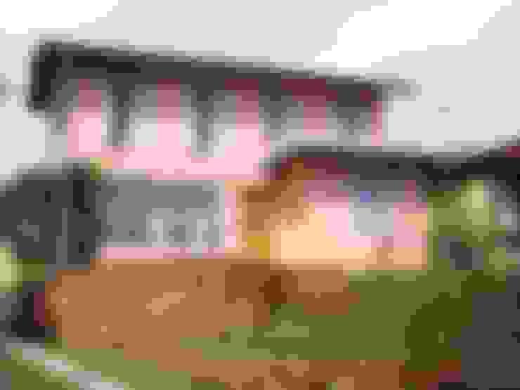 Houses by Bia Maia & Guta Carvalho Arquitetura, Design e Paisagismo