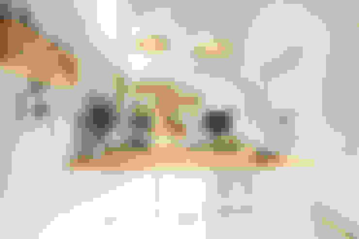 두 아이 아빠의 아파트 탈출기 : 한글주택(주)의  주방