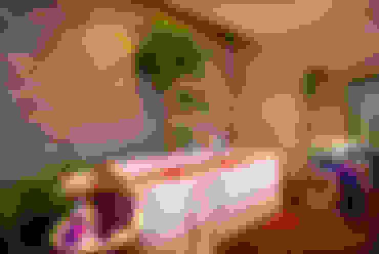 مننتجع تنفيذ Savio and Rupa Interior Concepts