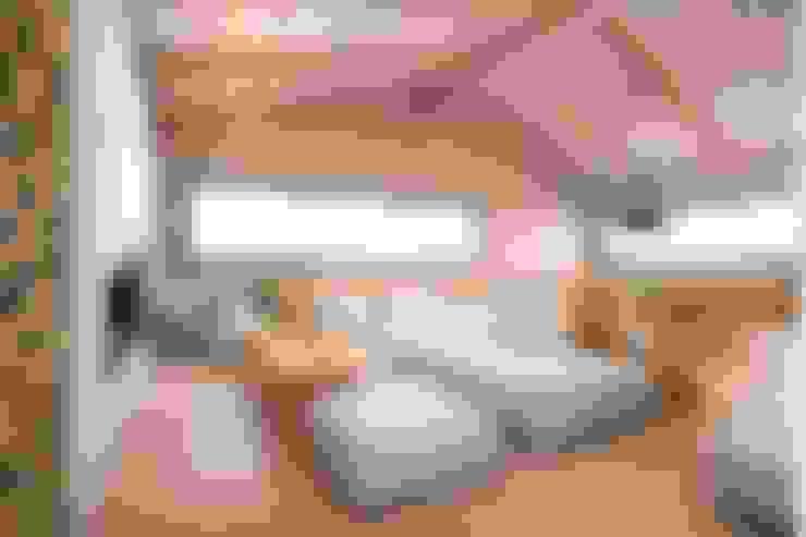 Гостиная в . Автор – chiara grassi