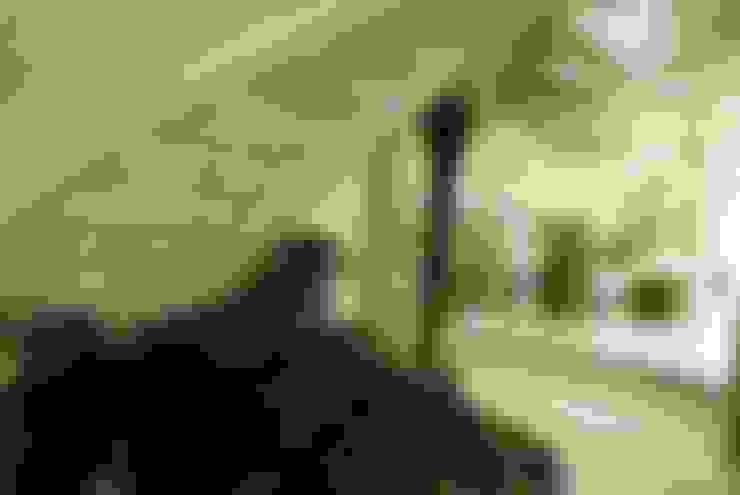Escaleras de estilo  de Penha Alba Arquitetura e Interiores