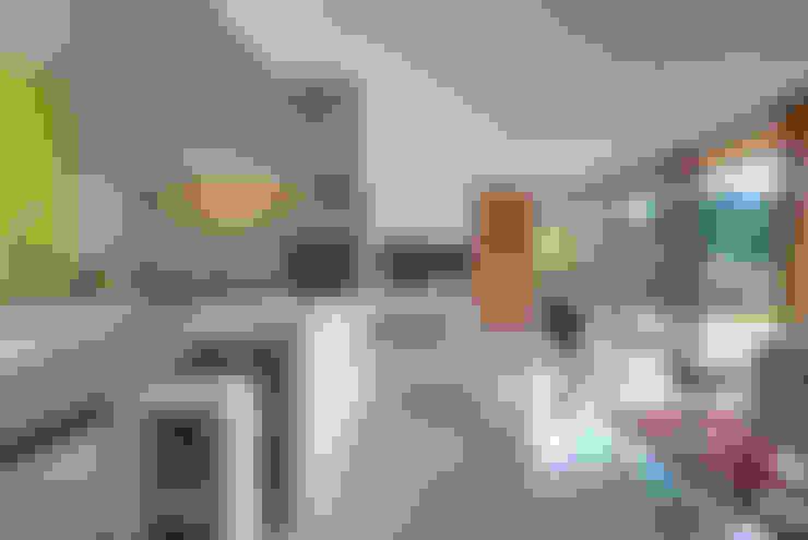 Livings de estilo  por vonMeierMohr Architekten