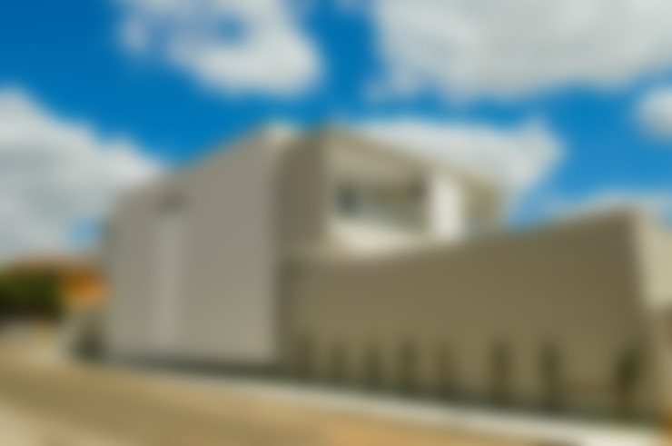 Дома в . Автор – A/ZERO Arquitetura