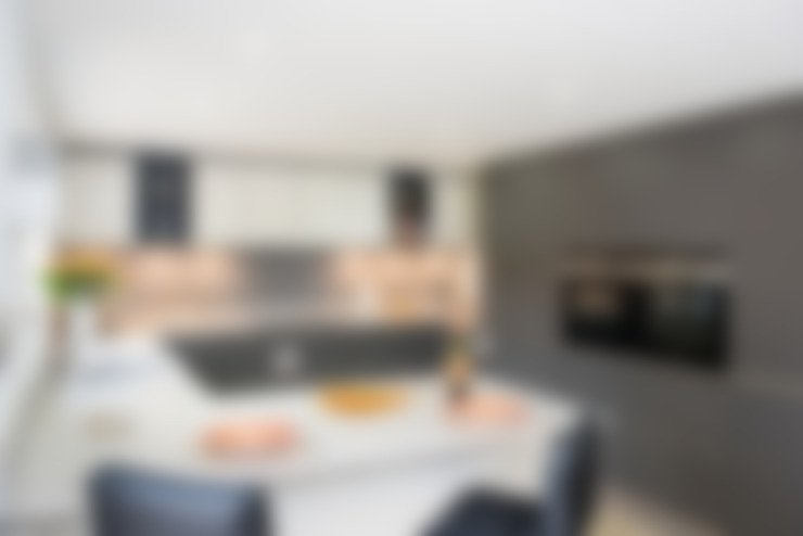 Raycross Interiorsが手掛けたキッチン