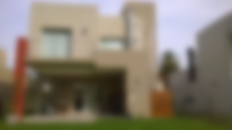 Casas  por Arq Andrea Mei   - C O M E I -