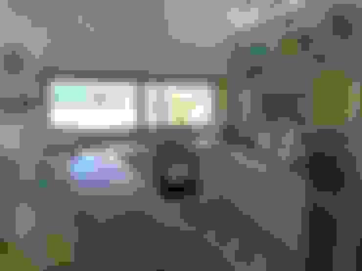 Cocina : Cocinas de estilo  por interior137 arquitectos