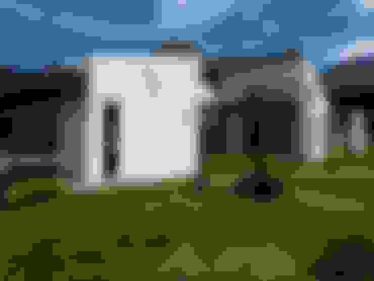 Casas de estilo  por interior137 arquitectos