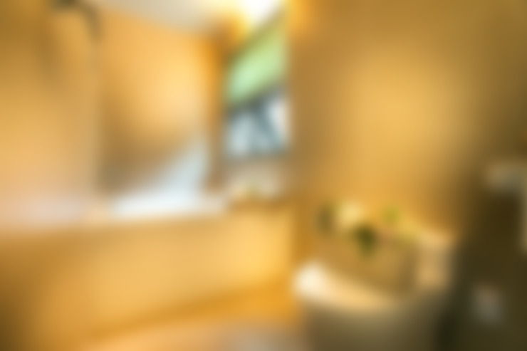Projekty,  Łazienka zaprojektowane przez 한글주택(주)