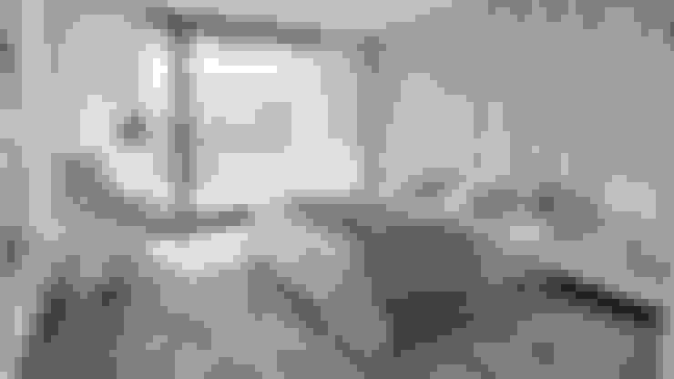 臥室 by MyWay design