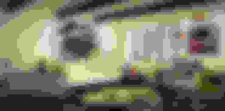 Гостиная в . Автор – mm-3d