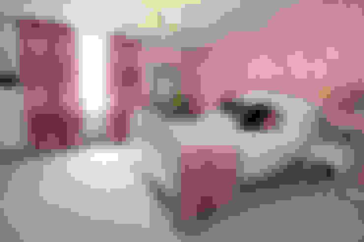 Bedroom by Lothian Design