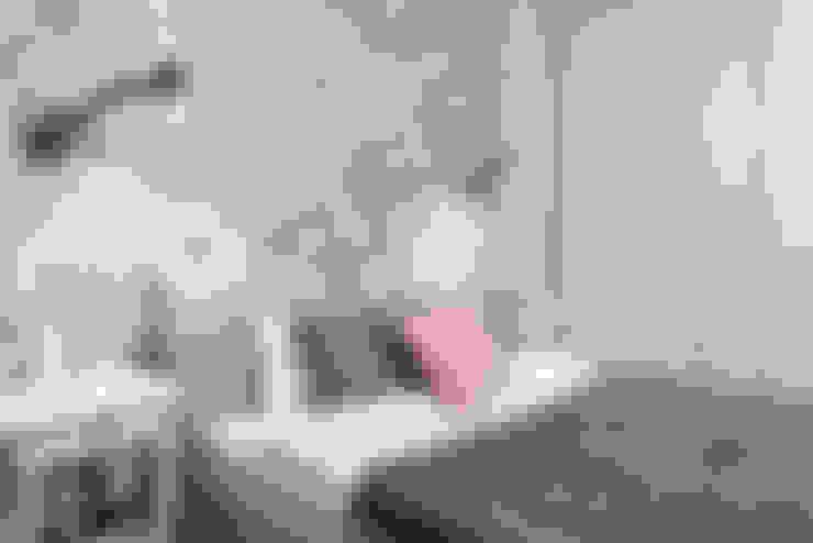 غرفة نوم تنفيذ Partner Design