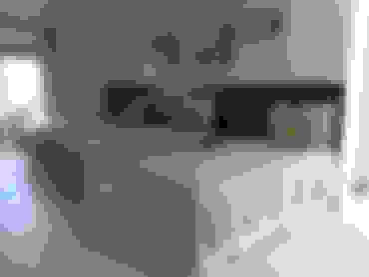 ห้องนอน by MBDesign Arquitetura & Interiores