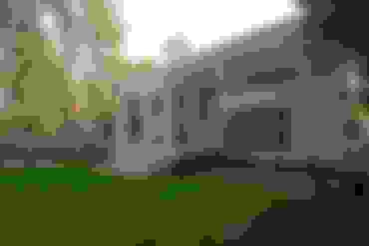 Дома в . Автор – Chaney Architects