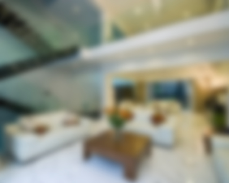 Livings de estilo  por Chaney Architects