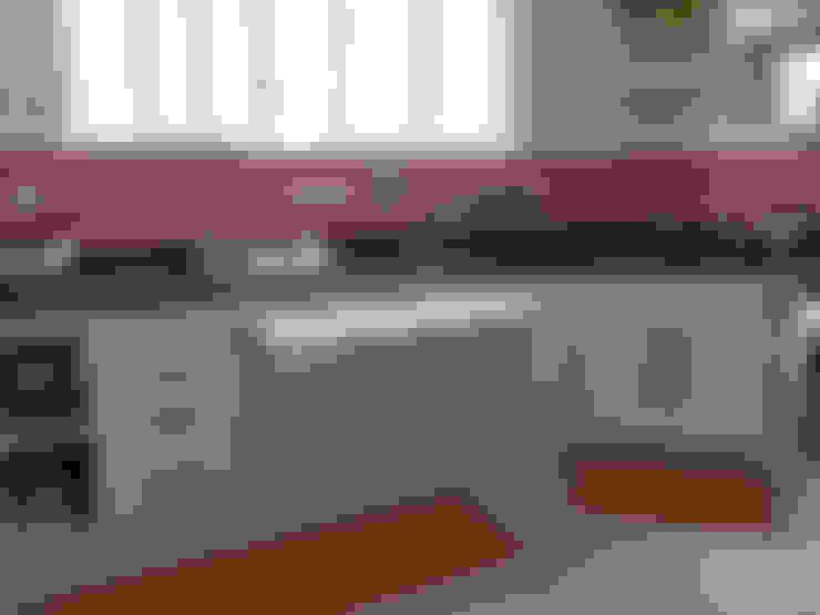 MBDesign Arquitetura & Interiores:  tarz Mutfak