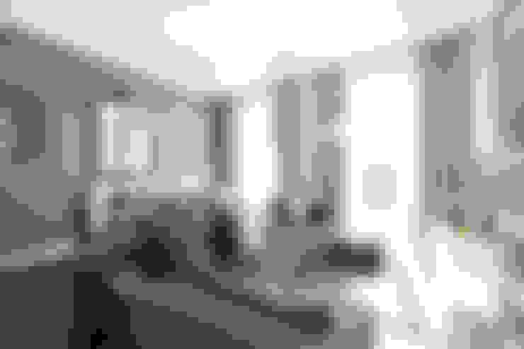 غرفة المعيشة تنفيذ SMALL