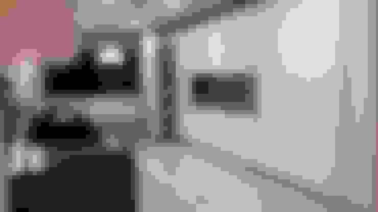 تنفيذ Complementi Centro Decorativo
