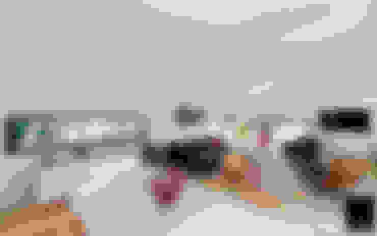 Living room by Jeux de Lumière