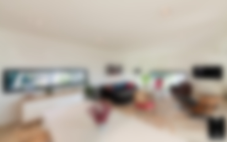 Jeux de Lumière:  tarz Oturma Odası