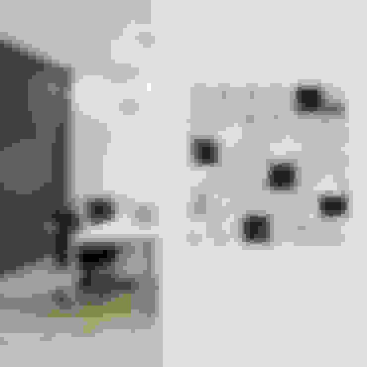Study/office by dESIGNoBJECT.it