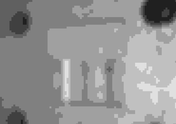 Bathroom by ShellShock Designs