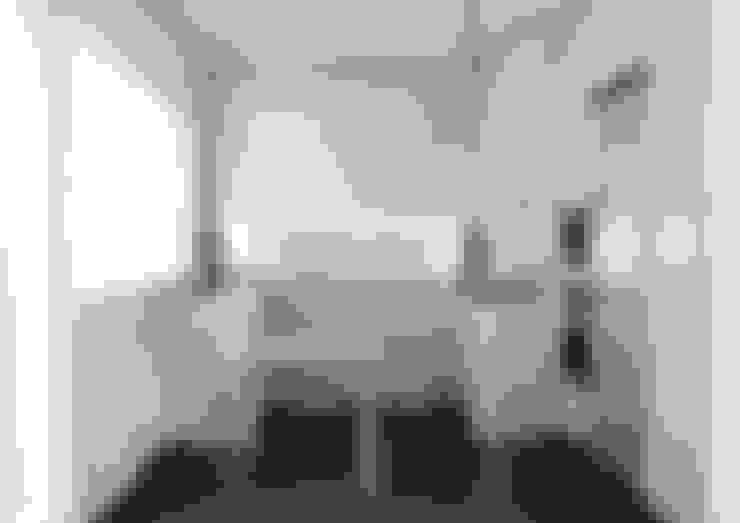 مطبخ تنفيذ Giuseppe Balestri
