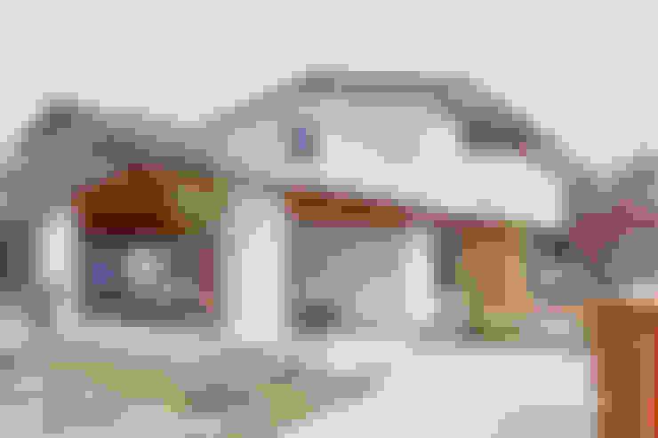 Rumah by 一級建築士事務所co-designstudio