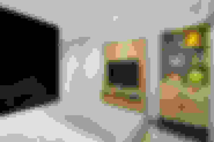 Quarto  por Nitido Interior design