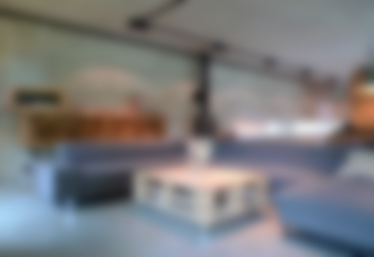 seweryn pracownia:  tarz Oturma Odası