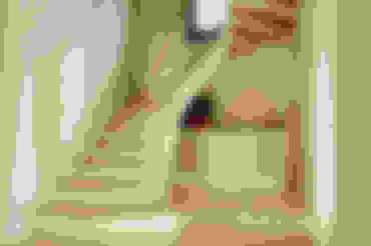 Bilgece Tasarım – Mekan Tasarımı:  tarz Koridor ve Hol