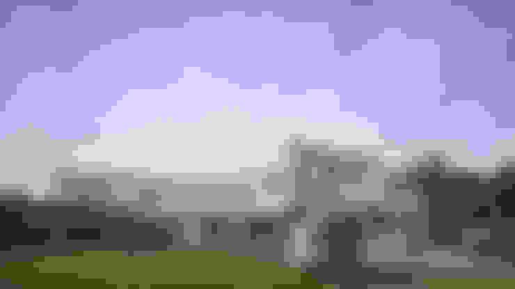 Дома в . Автор – 아키텍케이 건축사사무소