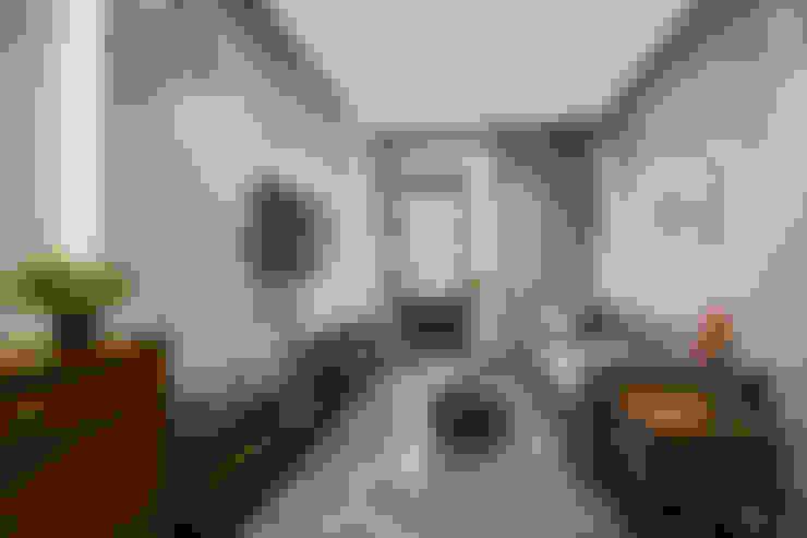 Nitido Interior design:  tarz Oturma Odası