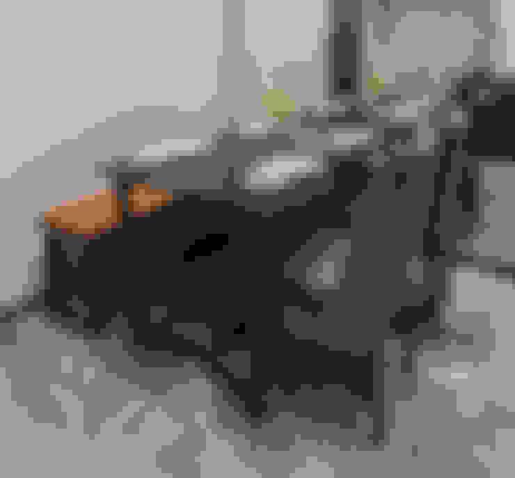Nitido Interior design:  tarz Yemek Odası