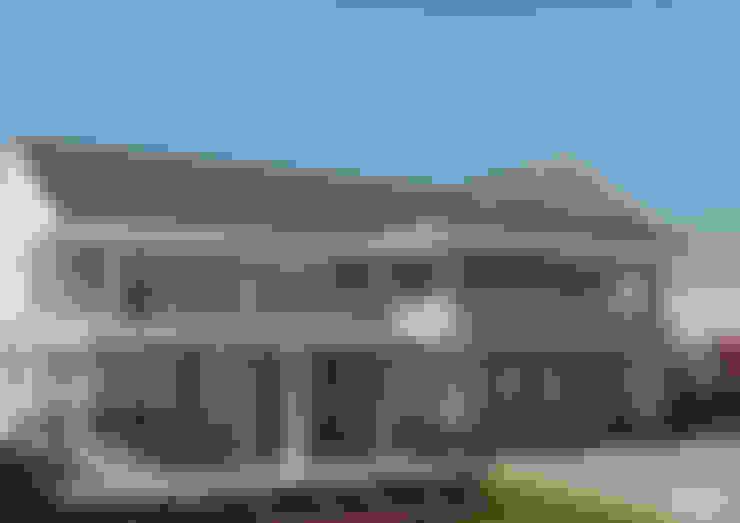 Дома в . Автор – Inspiria Interiors