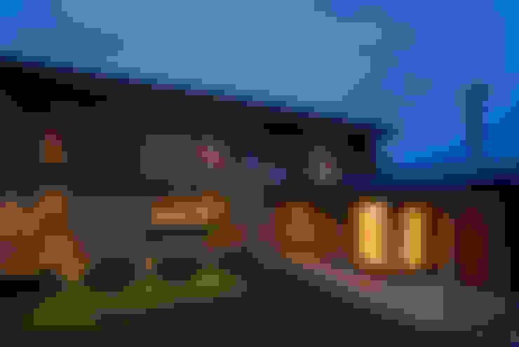 บ้านและที่อยู่อาศัย by ATELIER N