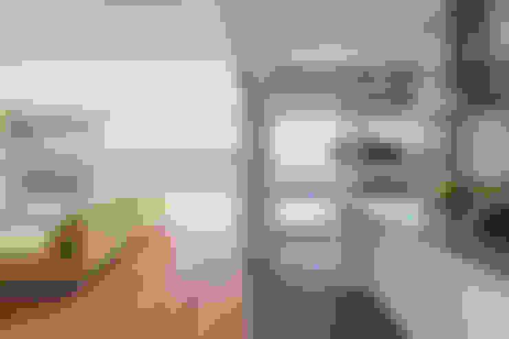 Kitchen by Studio Dois