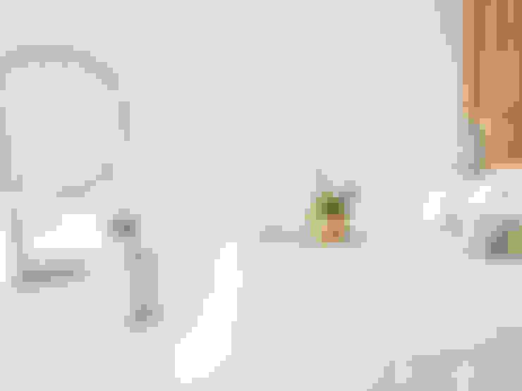 Interdesign Interiores:  tarz Oteller