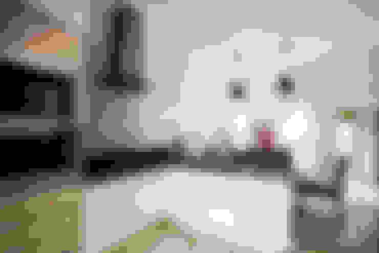 廚房 by Arch & Design Studio