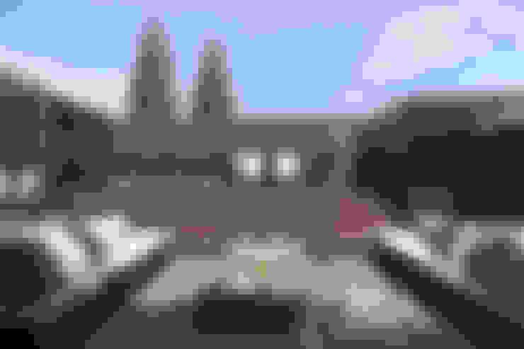 Terraços  por TDC - Oficina de arquitectura