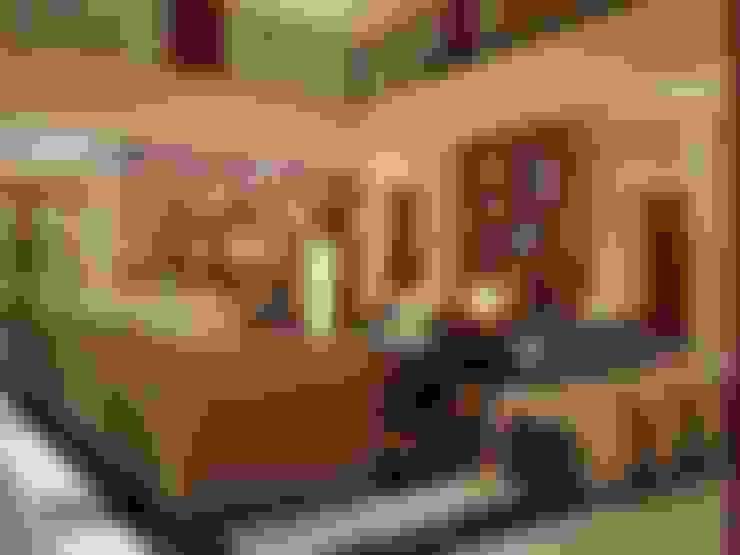Salones de estilo  de EMG Mimarlik Muhendislik Proje Çanakkale 0 286 222 01 77