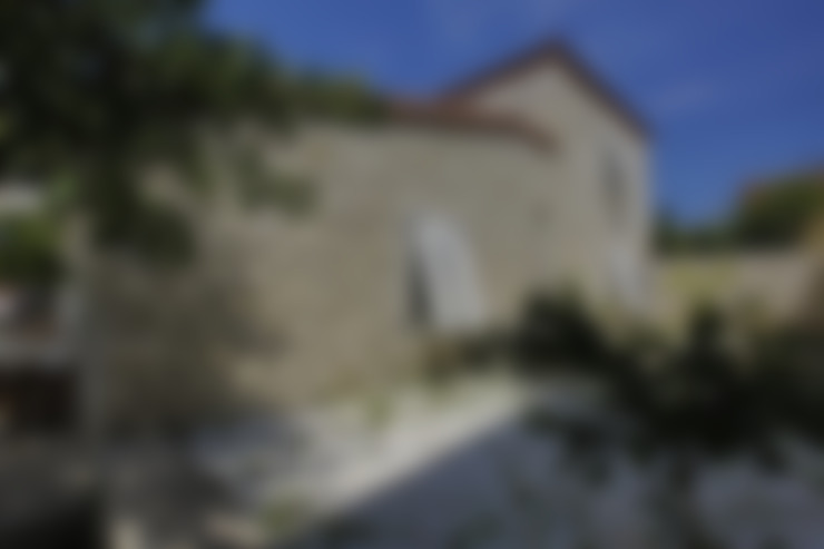 İBRAHİM TOPAL YAPI & MİMARLIK – REISDERE  EVİ / RESTORASYON PROJESİ:  tarz Evler
