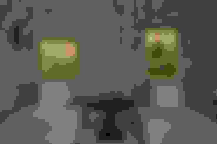 İBRAHİM TOPAL YAPI & MİMARLIK – REISDERE EVİ / RESTORASYON PROJESİ:  tarz Duvarlar